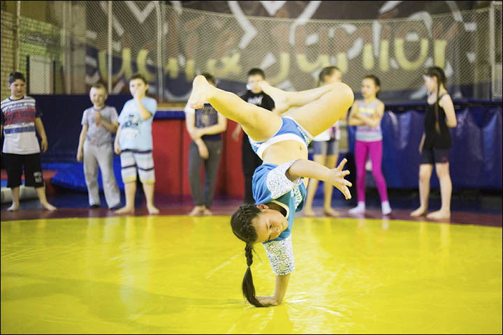 UDI Dance School