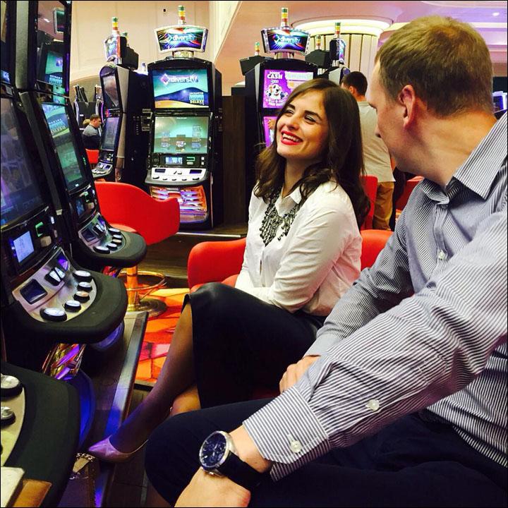 Тно Игровые Автоматы