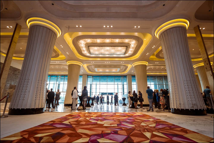 royal resort and casino case A crime wave of sorts is plaguing the resorts world casino in queens: people  attacking gambling machines  ms beckett's case is pending.