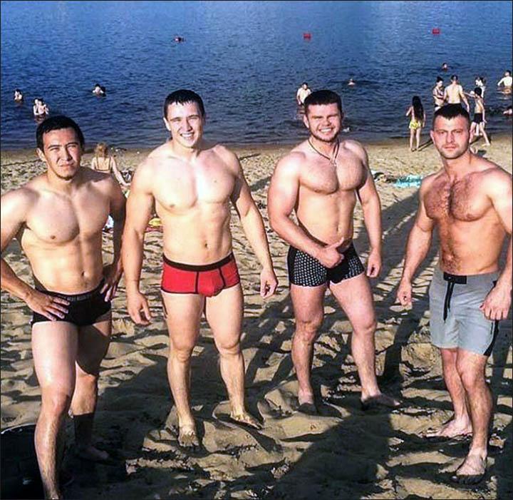Heat in Yakutia