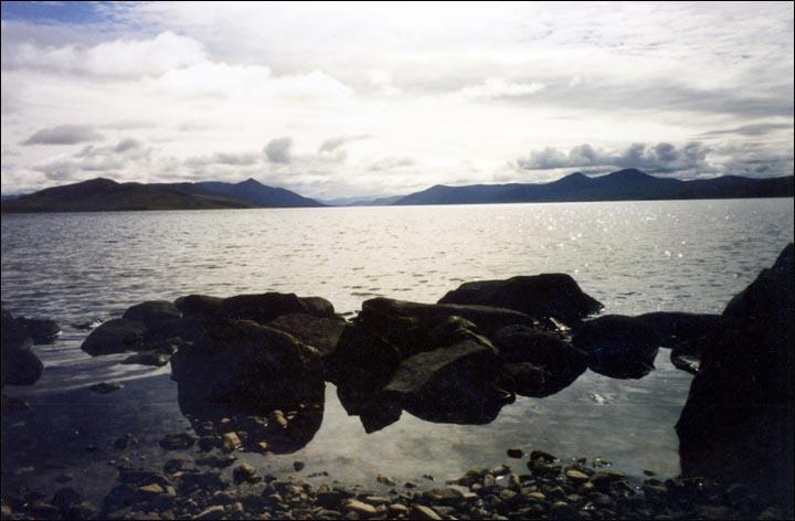 lake Labynkyr