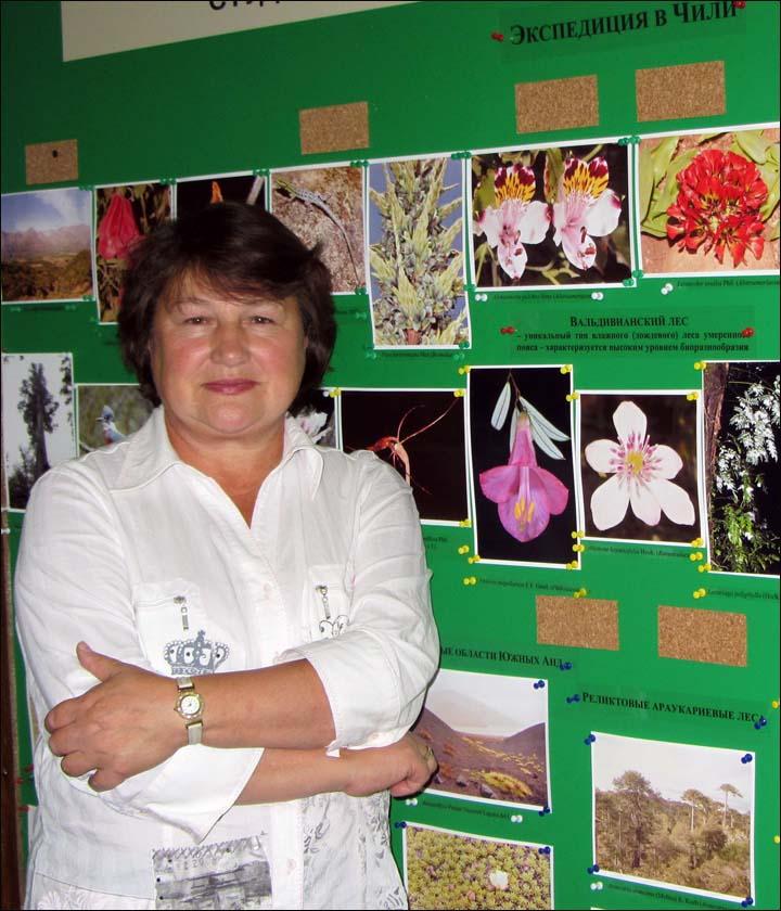 Lyudmila Emeliyanova