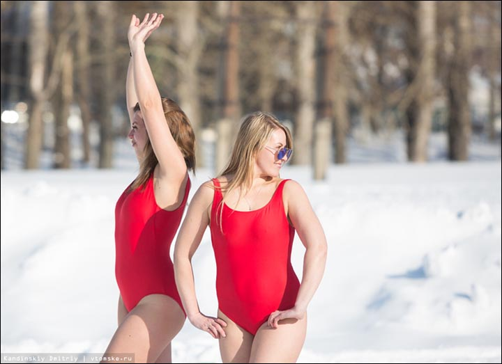 Ice babies Siberia | Kids school, Icy, Children