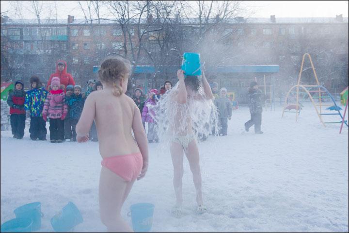 Videos de las chicas desnudas foto 29