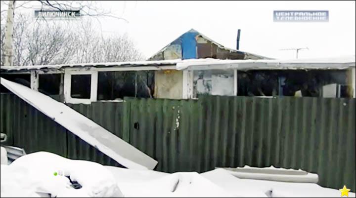 Leonid's household