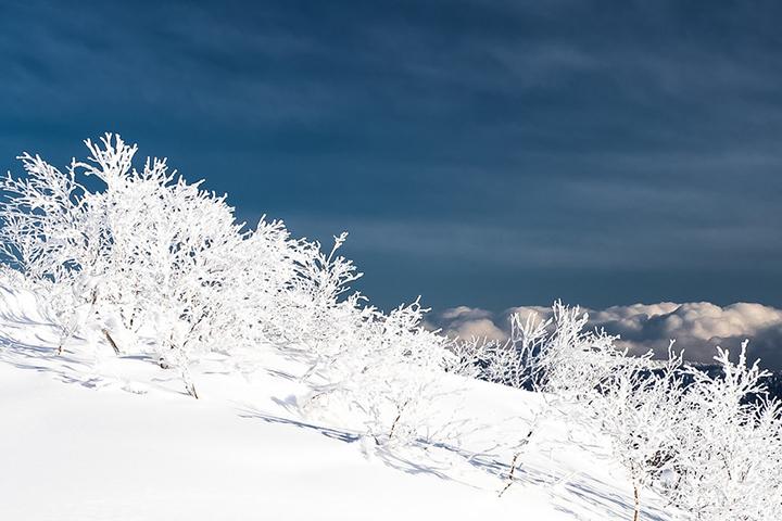 Winter Scenes From Russias Largest Island Sakhalin - 30 wonderfully wintery scenes around world