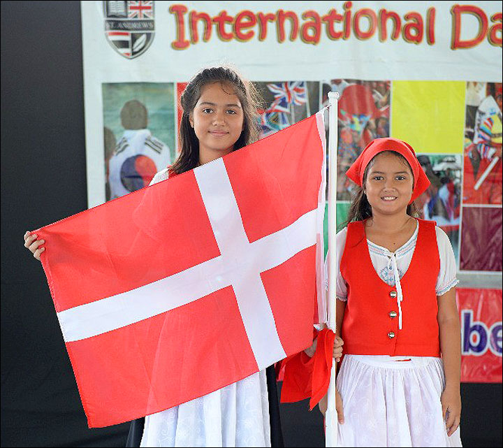International schools Thailand