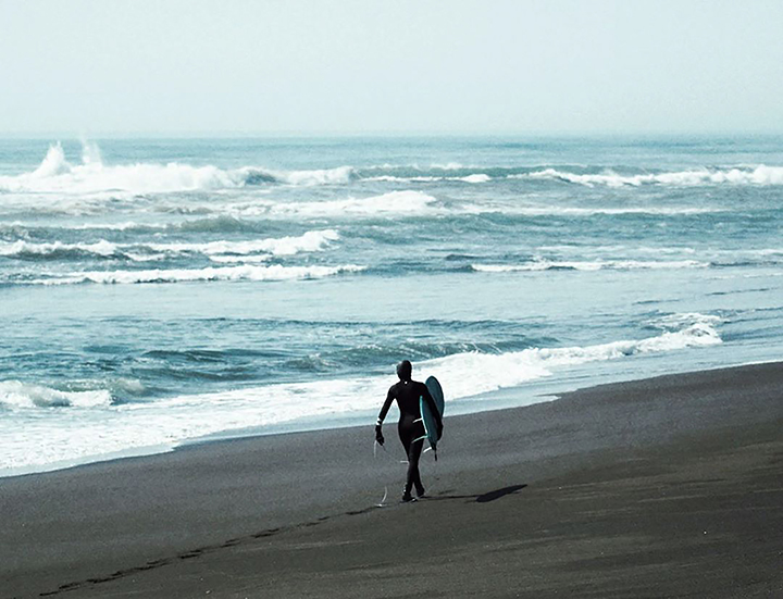 Surfers ask Vladimir Putin to take closer look at rocket fuel version of recent Kamchatka eco disaster