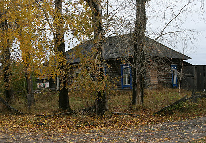 Police seeks help from church on a 'poltergeist' case in remote corner of Tomsk region