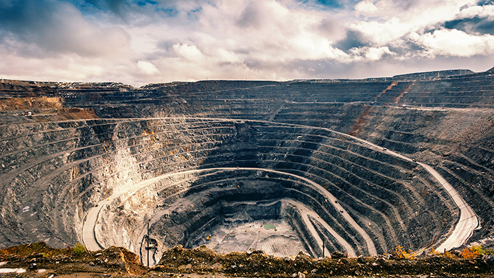 Covid19 outbreak at Russia's largest gold producer PJSC Polyus
