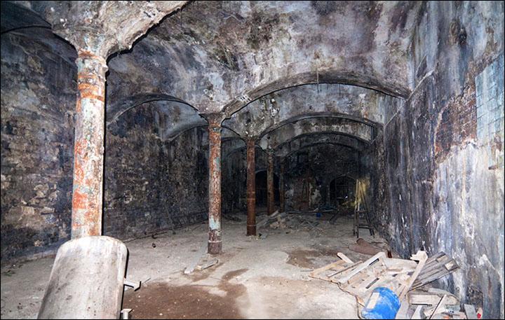 Secret stash of tsar's gold worth billions found in old rail tunnel near Lake Baikal