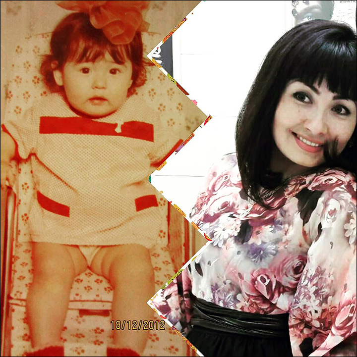 swapped at birth 30 years ago
