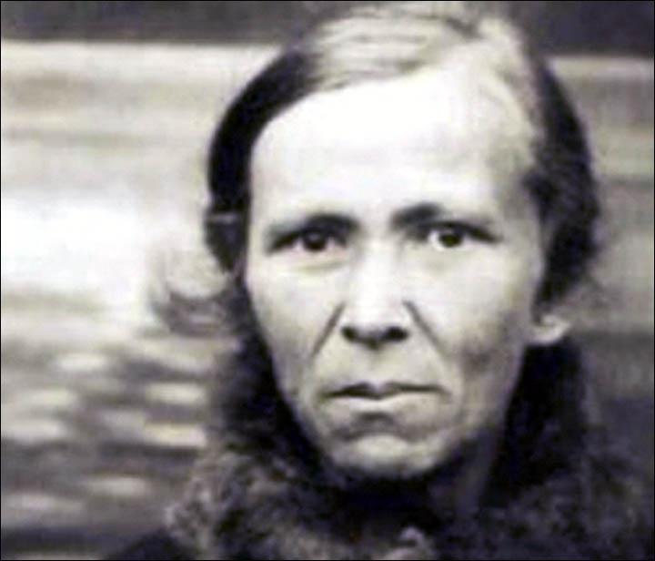 Varvara Levashova