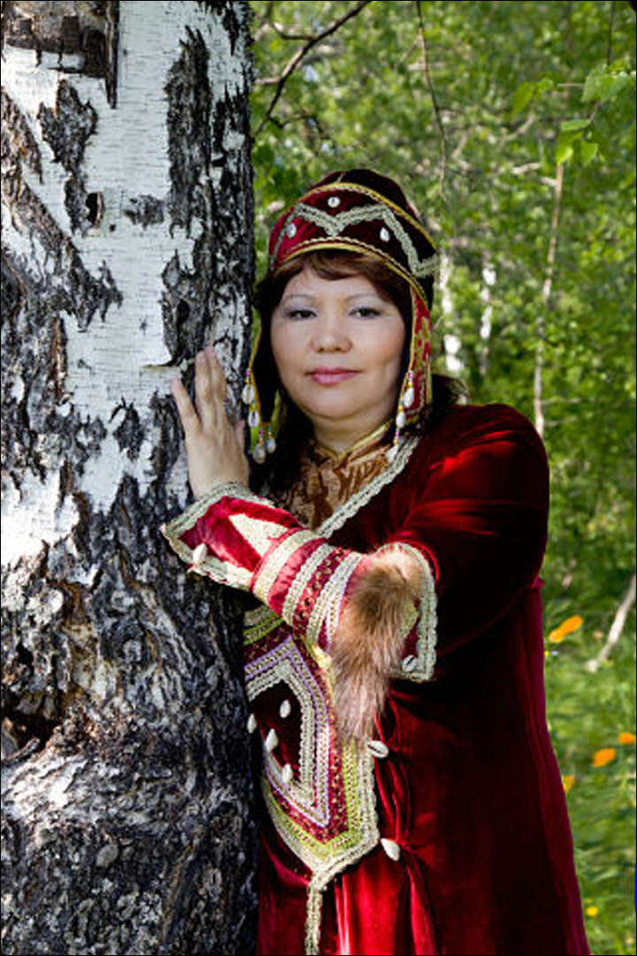 Throat singing secrets