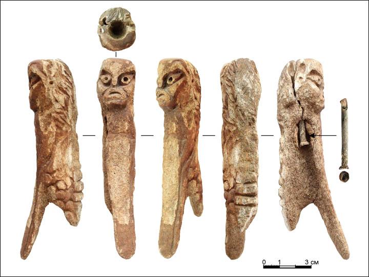 Tisul figurine