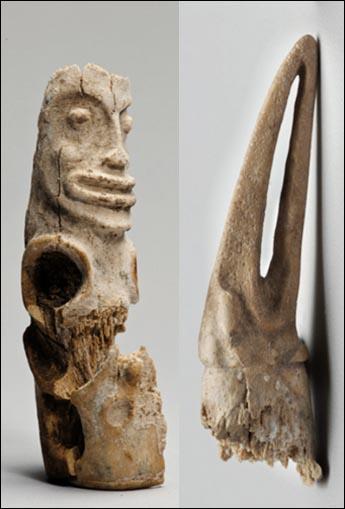 Itkol figurine