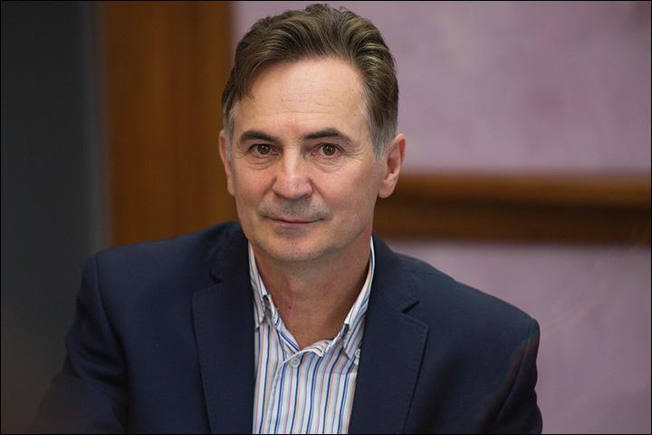 Igor Yeltsov