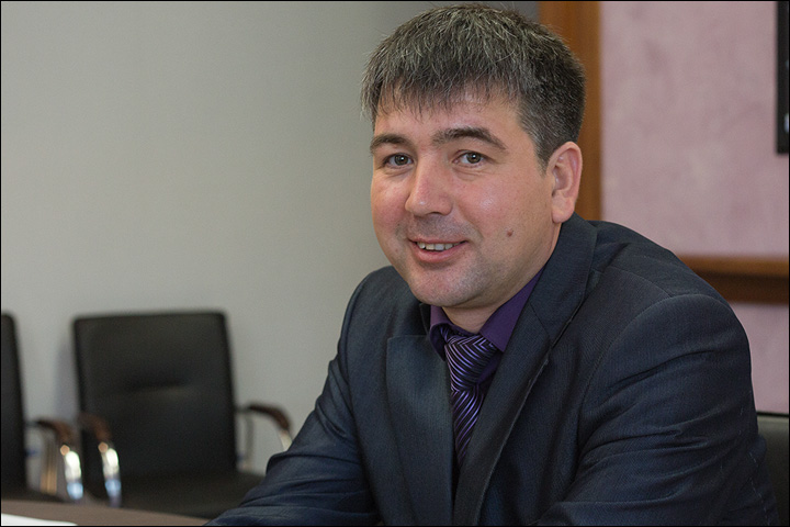 Vladimir Olenchenko