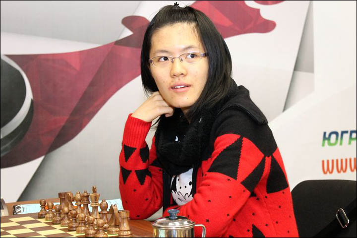 2012 World Women Chess Championship