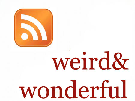 rss-weird-and-wonderful