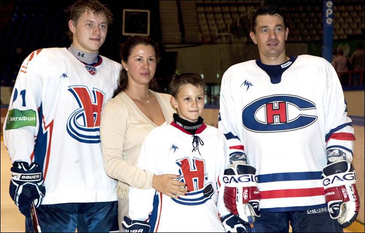 best service 130b2 278c3 Siberian star Vladimir Tarasenko was named NHL Rookie of the ...