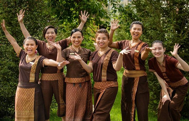 nari thai massage
