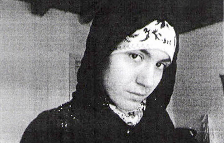 Woman suicide bomber not