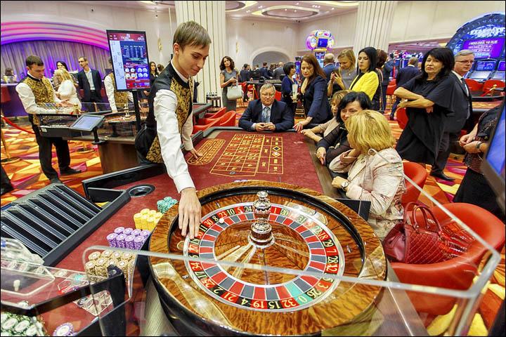 Gambling russian gamble home services kiawah