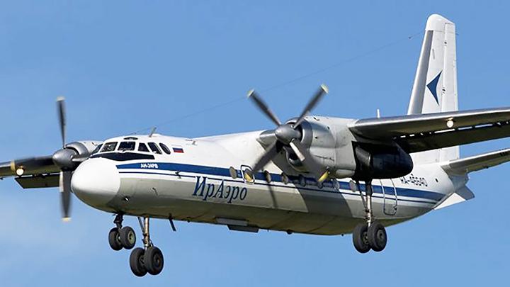 Criminal case launched against a captain who allowed female friend to co-pilot civilian plane