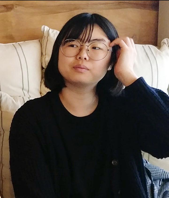Hae Hyun Kim