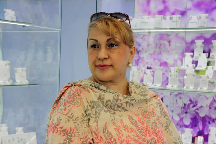 Elvira Zaitseva