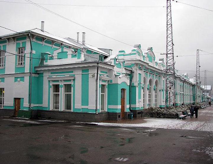 Hunt for Romanov family treasures