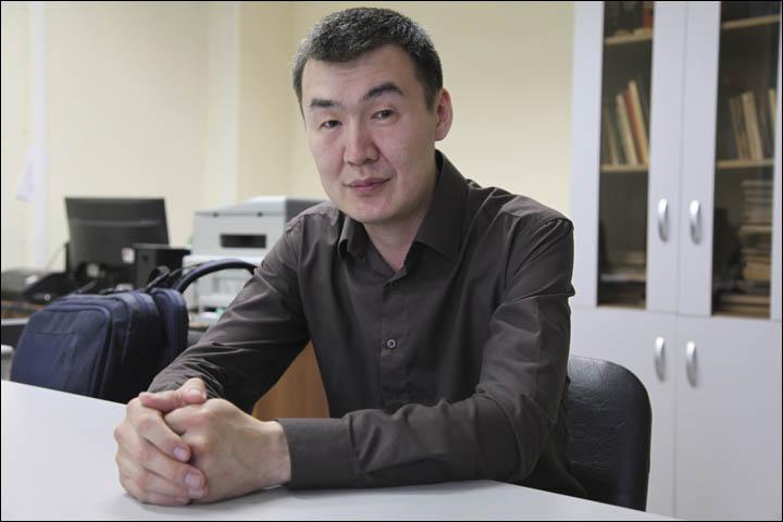 Semyon Grigoryev