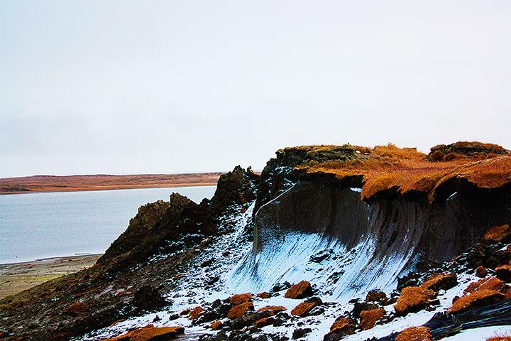 Kotelny island