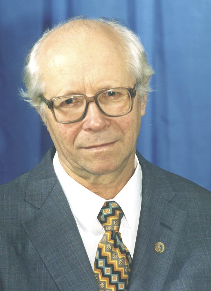 Professor Anatoly Martynov